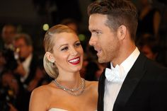 22 Times Blake Lively And Ryan Reynolds Melted Your Cold, Dead Heart
