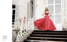 Dior Haute Couture par Raf Simons - Fall Winter 2012/2013