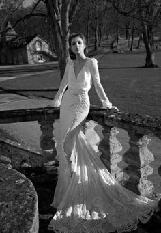 Glamour by Inbal Dror Paris 2013 Collection