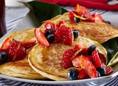 Dessert Pancakes - Anolon Cookware