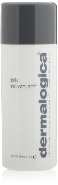 Dermalogica DAILY MICROFOLIANT pour le visage 75 Gram (2.5 flOz)