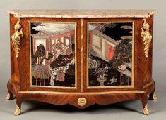 La Maison Jansen est une maison de décoration d'intérieursituée à Paris. Elle a été fondée en 1880 par le hollandais Jean-Henri Jansen et a poursuivi ses activités jusqu'en 1989. La Maison Jansen est considérée comme la première firme de designglobal à avoir fait de son nom une marque, offrant ses services en Europe, en Amerique latine, en Amérique du Nordet au Moyen-Orient. La maison JANSEN commence par se spécialiser dans le style turc, lemouvement Arts and Crafts et les influences…