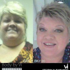 Skin, weight-loss shakes will notified