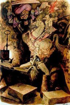 """""""El Quijote"""""""