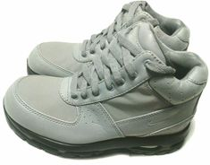 Nike Air Max Goadome GS Kids Boots 311567 005 ACG Size 5.5 Youth #Nike #Boots