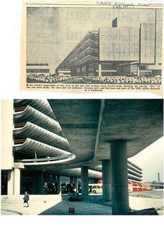 John Puttick Associates designs for new Preston Bus Station | Wallpaper*