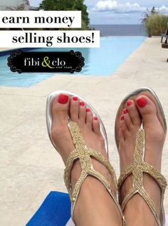 Love fashion?  fibi and clo would be a perfect fit!  https://www.fibiandclo.com/jessicadharris