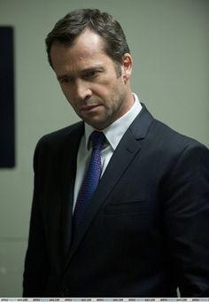 Joe Carroll serial killer in the TV show #TheFollowing.