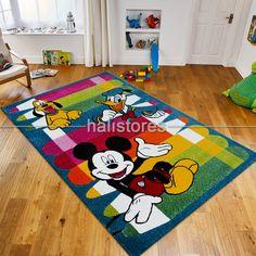 Donald Duck Çocuk Halısı Kids 798