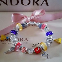 #ShareIG Been wearing this LOTS. #pandoracharms #pandoracharm #pandoraaddict #pandoradisney #disneypandora #pandora #pandorabracelet #pandorabangle #pandorainlove