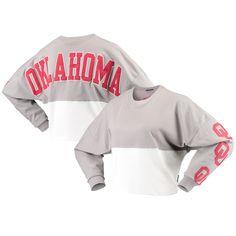 School Spirit Wear, School Spirit Shirts, School Shirts, School Shirt Designs, Softball Shirts, College T Shirts, Spirit Jersey, Oklahoma Sooners, T Shirts For Women