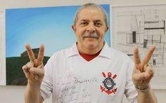 Itaquerão e sítio foram temas de reunião de Lula com Odebrecht