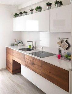 Lago - Kitchen