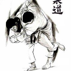 Judo is life