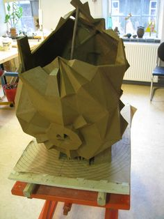 Copenhagen Ceramics: februar 2012