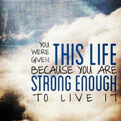 much needed words of encouragement for me today #sjogrens #autoimmune