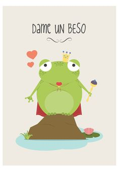 Funny posters to decorate the kids room, exclusive designs for Pometa Maca. Animal Collection.