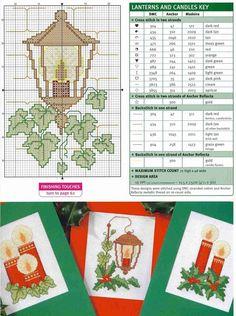 Gallery.ru / Фото #41 - Cross Stitch Card Shop 56 - WhiteAngel
