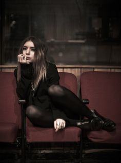 lykke li by matt beard