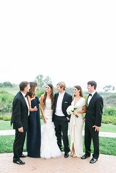 Wedding Photo Checklist | Brides