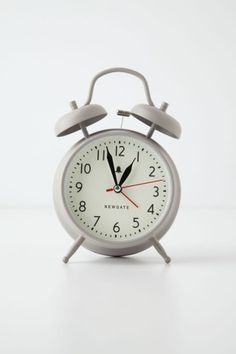 Convent Alarm Clock
