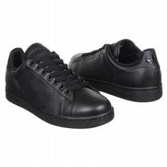 best authentic b468e 2e096 Athletics adidas Men s Stan Smith 2 Black Black Black Shoes.com Black Shoes