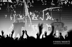 Photos: Pet Shop Boys Live in Jakarta | I Shoot Concerts - Music Photography