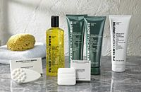 Bring your Hilton experience home with you -- Buy Peter Thomas Roth amenities at HiltonToHome.com