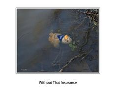 Without That Insurance by Joe Paradis