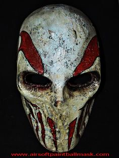 Army Of Two Masks Rios Images & Pictures - Becuo