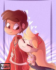 Instagram 上的 Star Vs The Forces Of Evil:「 Awwwww! It's just so freaking cute!!! 💗 c: @_.moth #STARCO #TOMSTAR #starvstheforcesofevil #svtfoe #seaon4 #starvstheforcesofevilseason4… 」 Starco, Gravity Falls, Star E Marco, Evil Art, Cute Love Cartoons, Disney Channel Shows, Star Comics, Princess Drawings, Couple Cartoon