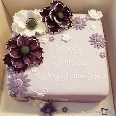 17 Best Name Birthday Cakes For Brother Images Birthday Cake For