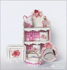 Shabby chic lots of ideas click on image to see more lovely ideas