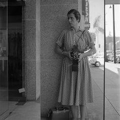 Vivian Maier, Untitled