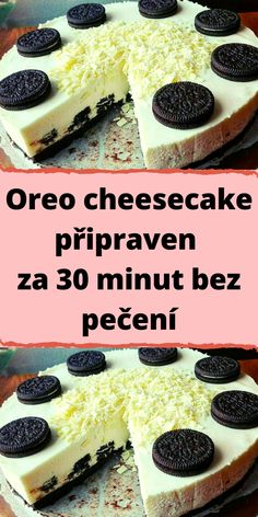 Cheesecake Deserts, Cheesecake Recipes, Cheesecakes, Sweet Recipes, 30th, Sweets, Cooking, Breakfast, Food