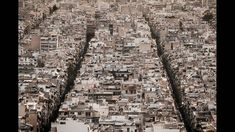 Παγίδα για το βλέμμα: η θηριώδης Αθήνα μέσα από το φακό της Μαργαρίτας Yoko Νικητάκη - CNN.gr