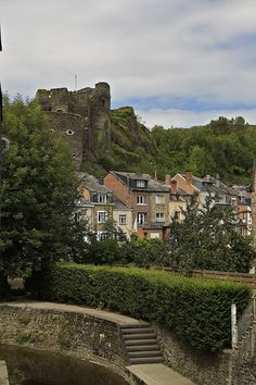 La-Roche-En-Ardennes, Belgium