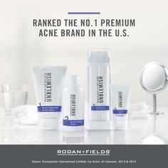#1 premium acne skin care PRIVATE MESSAGE ME TO GET STARTED TODAY!