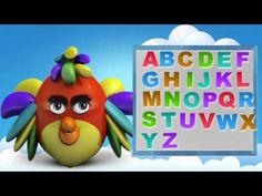 ABC Song (angry bird)