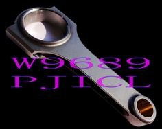 (54.99$)  Watch more here  - XU9JA connecting rod for Peugeot 205 GTI Peugeot 309 GTI 1.9 tuning WRC engine parts XU9J4 racing sport high torque turbocharger