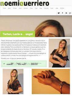 """Desirù on """"Noemi Guerriero"""" http://www.noemiguerriero.com/tartan-lucio-e-sogni/ @Noemi Guerriero"""