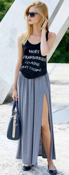 Street style ... more #fashion: http://pinterest.com/mtfashional/