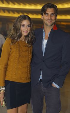I Want to Remember So I Don't Forget - World's Most Stylish Couple 66 Olivia Palermo
