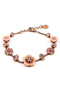 Aspen Blossom Bracelet | Emma Stine Jewelry Bracelets