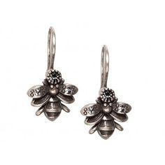 Ti Amo Bee Earrings