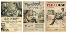posters retro para imprimir - Pesquisa Google