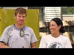 Sit Down, Big Boy: Fixer Upper Outtakes - YouTube