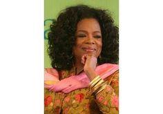 23 Leadership Tips From Oprah Winfrey via Forbes