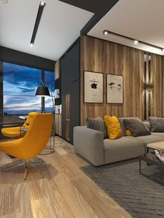 Who Is Lying to Us About Golden Lighting Design Ideas for Modern Luxury Homes? Living Room Modern, Interior Design Living Room, Living Room Designs, Living Room Decor, Modern Interior Design, Interior Architecture, Living Room Inspiration, Home Decor Furniture, Home Fashion