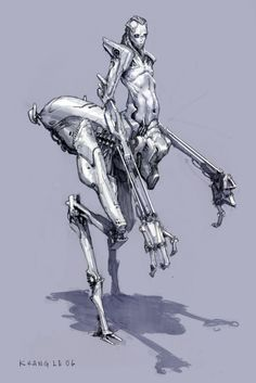 Khang le || CHARACTER DESIGN REFERENCES | Find more at https://www.facebook.com/CharacterDesignReferences if you're looking for: #line #art #character #design #model #sheet #illustration #expressions #best #concept #animation #drawing #archive #library #reference #anatomy #traditional #draw #development #artist #pose #settei #gestures #how #to #tutorial #conceptart #modelsheet #cartoon #monster